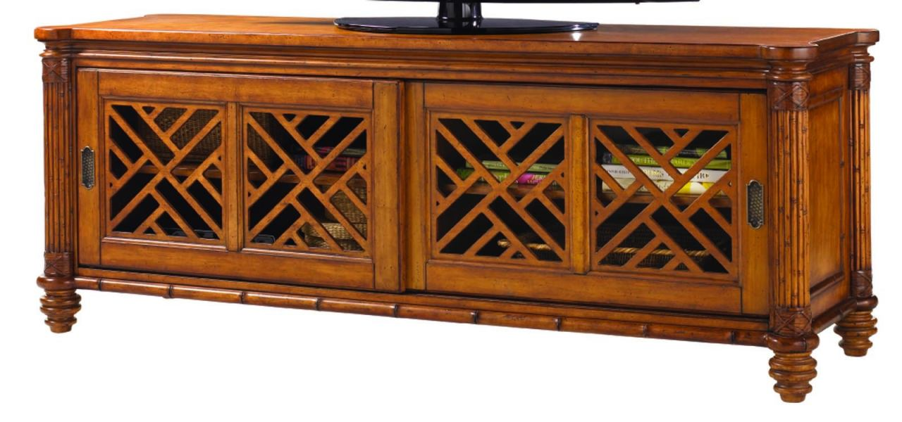 Tommy Bahama Island Estate Nevis Media Console SALE Ends May 24