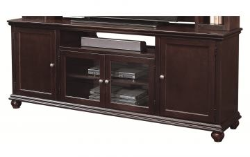 "Aspenhome Essentials Casual Traditional 76"" Console in Cherry CT1077-CHY"