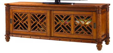 Tommy Bahama Island Estate Nevis Media Console SALE Ends Aug 12