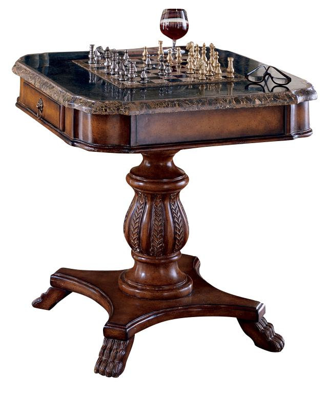 Butler Specialty Heritage Game Table 0506070