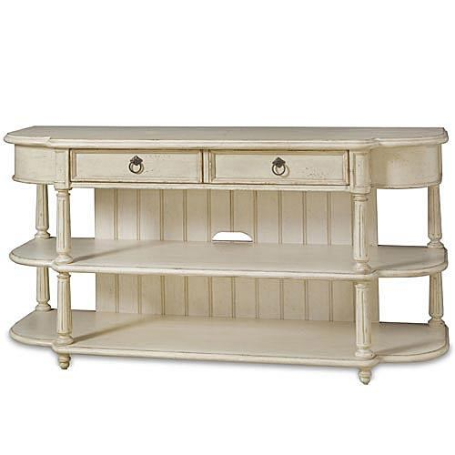 A.R.T. Provenance Entertainment Console Table