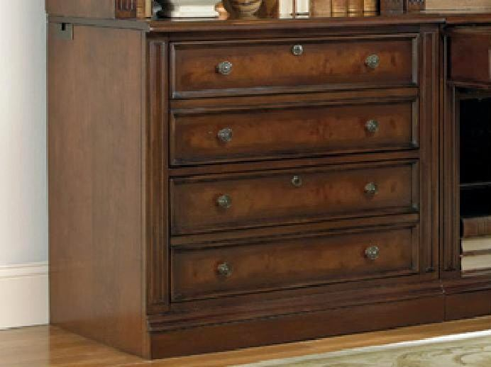 Hooker Furniture European Renaissance II Lateral File 374-10-416 SALE Ends Aug 25