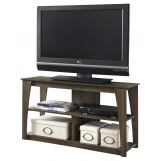 Frantin TV Stand in Brown W129-10