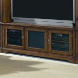"Hooker Furniture Brookhaven 60"" Entertainment Console 281-70-465 SALE Ends Aug 19"