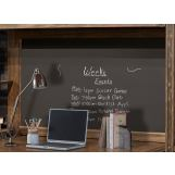 Parker House Brooklyn Chalkboard Backpanel in Antique Burnished Pine BRO#125 CODE:UNIV20 for 20% off