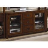 "Hooker Furniture Danforth 56"" Gaming Console 388-70-641 SALE Ends Aug 19"