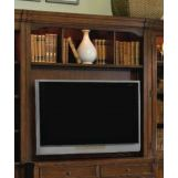"Hooker Furniture Cherry Creek 54"" Entertainment Console Hutch 258-70-554 CLOSEOUT"