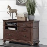 Aspenhome Oxford Combo File in Whiskey Brown I07-378-WBR