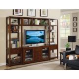 "Hooker Furniture Danforth Wall Group with 56"" Console 388-70-111 SALE Ends Aug 19"